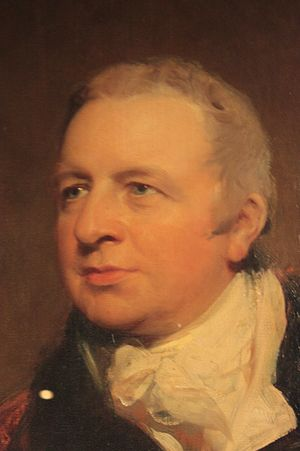 George Hibbert - George Hibbert by Thomas Lawrence, 1811