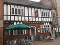 George IV pub, Lichfield.JPG