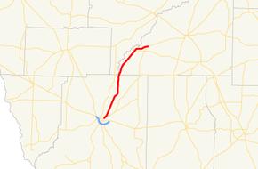 Georgia State Route 311