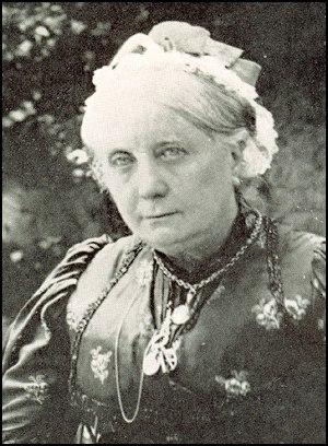 Georgina Hogarth - Georgina Hogarth in later years