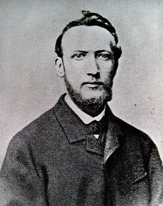 Gerard Bilders - Gerard Bilders (early 1860s)