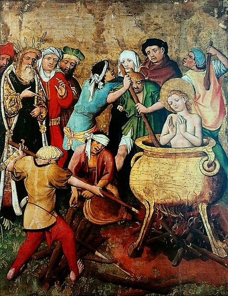 File:German Martyrdom of Saint Vitus.jpg