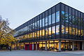 German National Library of Science and Technology TIB university library Hannover UB Am Welfengarten 1b Nordstadt Hannover Germany.jpg