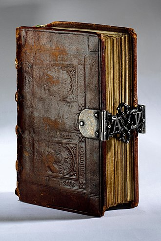 Book of hours - van Reynegom Book of Hours