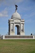 Gettysburg Battlefield, Pennsylvania, US (72).jpg