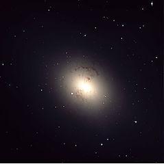 giant elliptical galaxies - photo #19