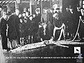 Giant squid 17ft 6in Scarborough 1933.jpg