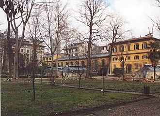 Orto Botanico di Firenze - Orto Botanico di Firenze
