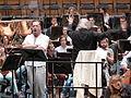 Gidon Saks, Ensaio Tristán e Isolda, Palacio da ópera, A Coruña 21.JPG