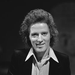 O'Sullivan on TopPop, 1974