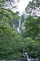 Ginga Falls of Sounkyo - panoramio.jpg