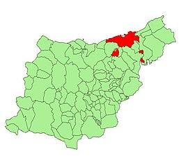 San Sebastian Spagna Cartina.San Sebastian Wikipedia