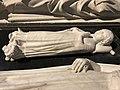 Gisant Jean Ier Posthume Basilique St Denis St Denis Seine St Denis 4.jpg