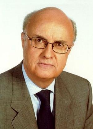 Giuliano Urbani - Image: Giuliano Urbani