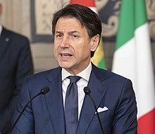 Giuseppe Conte - Wikipedia