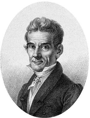 Giuseppe Raddi - Giuseppe Raddi