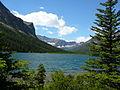 Glacier National Park, 2010.JPG