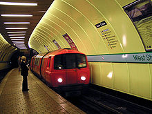 Glasgow Subway - Wikipedia, the free encyclopedia