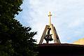 Glocke der Vater-Unser-Kirche 20140516 3.jpg