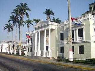 San Felipe, Yaracuy Place in Yaracuy, Venezuela