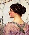 Godward-A Grecian Lovely-1909.jpg