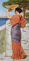 Godward-On the Balcony-1911.jpg