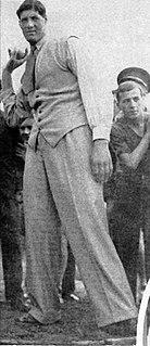 Gogea Mitu Romanian boxer