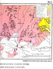 list of diamond mines wikivisually