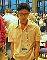 Gomez john paul2 20081120 olympiade dresden.jpg