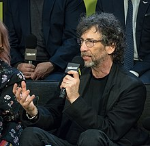 Neil Gaiman - Wikipedia