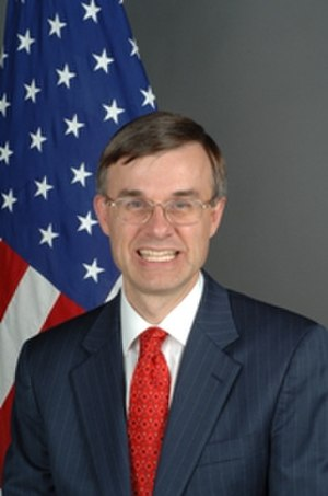 Gordon Gray III - Gordon Gray. Official U.S. State Department photo