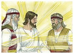 Gospel of Matthew Chapter 17-3 (Bible Illustrations by Sweet Media).jpg