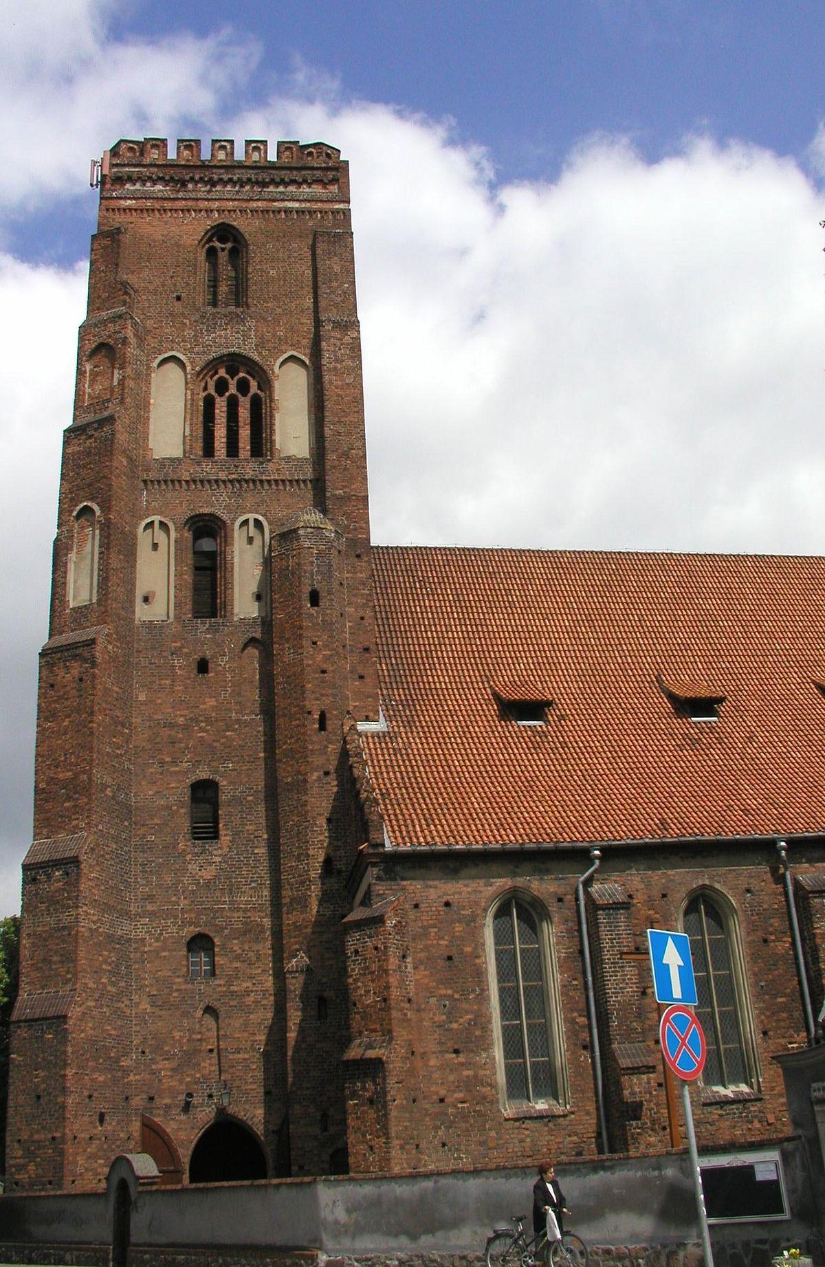 Gostyń - Wikimedia Commons