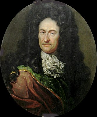 Leibniz's notation - Gottfried Wilhelm von Leibniz (1646–1716), German philosopher, mathematician, and namesake of this widely used mathematical notation in calculus.