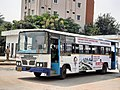 Government of Telangana advertisements on buses 2.jpg
