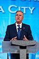 Governor of Florida Jeb Bush at Southern Republican Leadership Conference, Oklahoma City, OK OK May 2015 by Michael Vadon 15.jpg