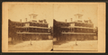 Gowans Town Hotel, from Robert N. Dennis collection of stereoscopic views.png