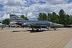Gowen Field Military Heritage Museum, Gowen Field ANGB, Boise, Idaho 2018 (46775771682).jpg