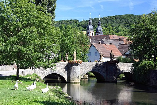 Grünbachbrücke (Gerlachsheim) 02