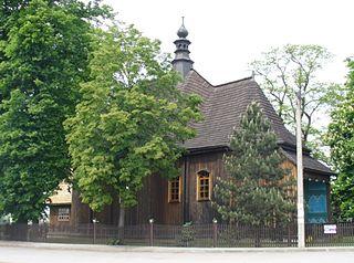 Grabie, Wieliczka County Place in Lesser Poland Voivodeship, Poland
