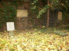 Grabstätte Friedrich Rochlitz und Angehörige, Alter Johannisfriedhof Leipzig (Quelle: Wikimedia)