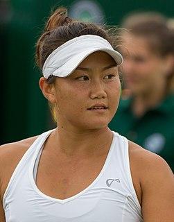 Grace Min American tennis player