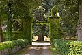 Grafenstein Schloss 1 Schloss Grafenstein Einfahrtstor 26072018 6041.jpg