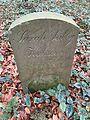 Graffsteen op'n Jöödschen Karkhoff Cuxhoben 94.jpg