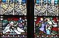 Gramastetten Pfarrkirche - Fenster IV 5 Stifter.jpg