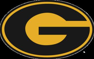 Grambling State Tigers men's basketball - Image: Grambling State Tigers logo