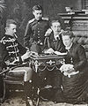 Grand Duke Dimitri Constantinovicand his siblings.JPG
