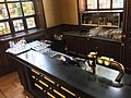 Grand Hotel Terminus (1928) Whiskybar Bergen Norway 2017-10-18 Grand Hotel Terminus (1928) Whiskybar Bergen Norway 2017-10-18 bar counter draft beer faucet tap c.jpg