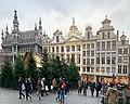 Grand Place (Bruxelles), décembre 2019.jpg