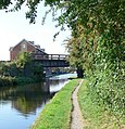 Grand Union Canal in Loughborough - geograph.org.uk - 553161.jpg